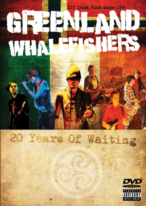 20 Years Of Waiting - DVD